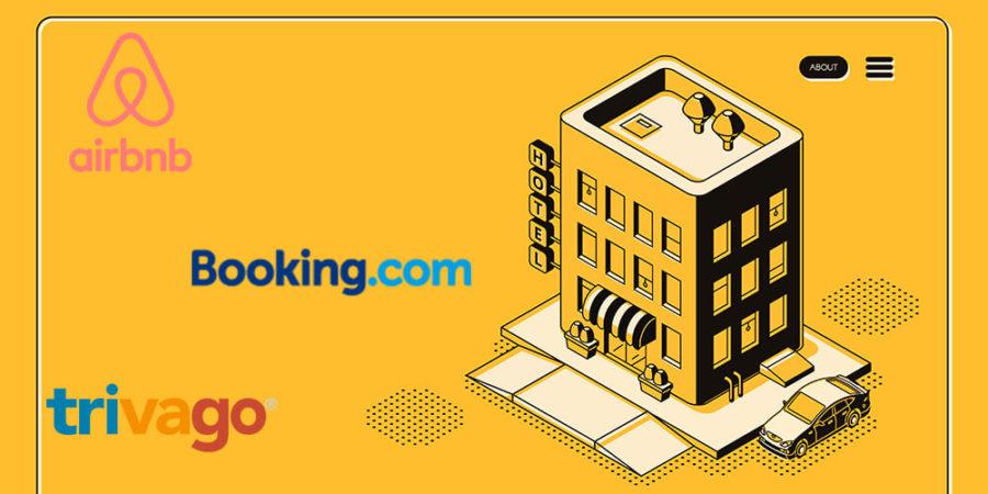 Logiciels de réservations hotels liste